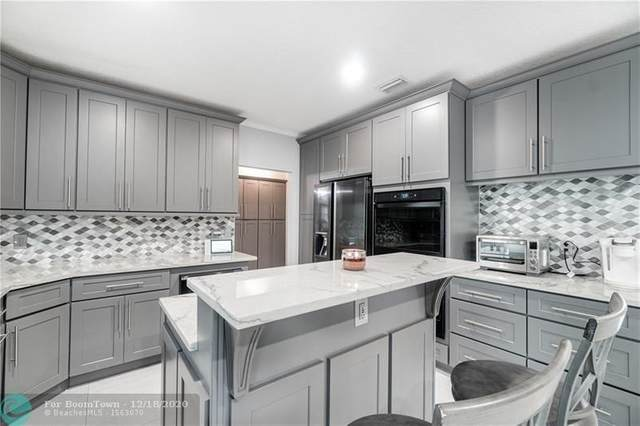 3849 Lancewood Dr, Coral Springs, FL 33065 (MLS #F10263288) :: THE BANNON GROUP at RE/MAX CONSULTANTS REALTY I