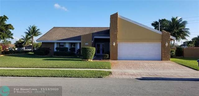 7930 NW 44th Ct, Lauderhill, FL 33351 (MLS #F10263349) :: THE BANNON GROUP at RE/MAX CONSULTANTS REALTY I