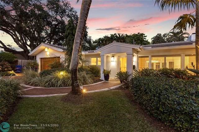2408 Middle River Dr, Fort Lauderdale, FL 33305 (MLS #F10263359) :: THE BANNON GROUP at RE/MAX CONSULTANTS REALTY I