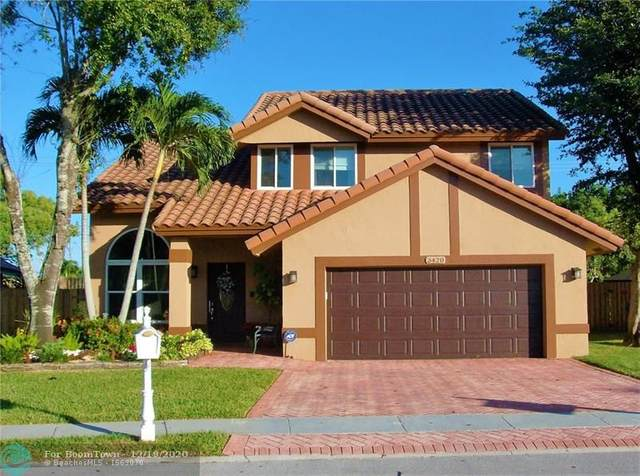 3420 NW 121st Ave, Sunrise, FL 33323 (MLS #F10263378) :: THE BANNON GROUP at RE/MAX CONSULTANTS REALTY I