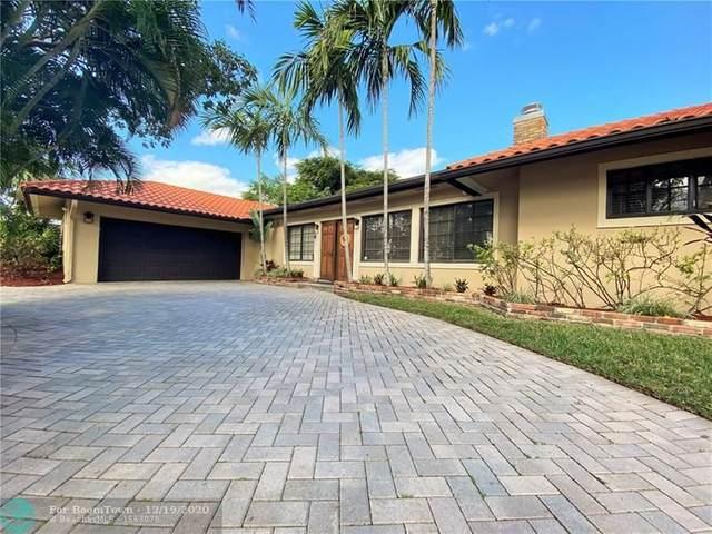 2865 NE 26th St, Fort Lauderdale, FL 33305 (MLS #F10263419) :: The Jack Coden Group