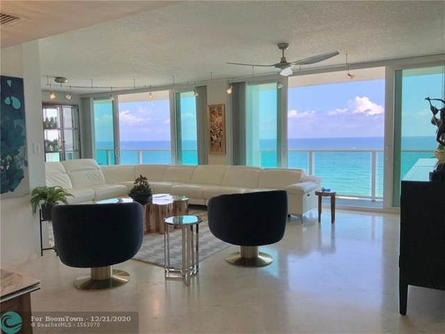 333 NE 21st Ave #1410, Deerfield Beach, FL 33441 (MLS #F10263449) :: Castelli Real Estate Services