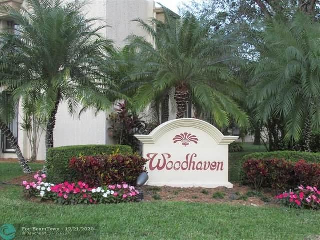 6521 Burning Wood Dr #112, Boca Raton, FL 33433 (MLS #F10263579) :: Green Realty Properties