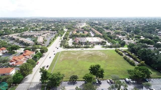 Royal Palm Dr, Coral Springs, FL 33071 (MLS #F10263714) :: Green Realty Properties