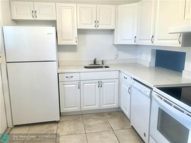 604 NE 2nd St #323, Dania Beach, FL 33004 (MLS #F10263717) :: Berkshire Hathaway HomeServices EWM Realty