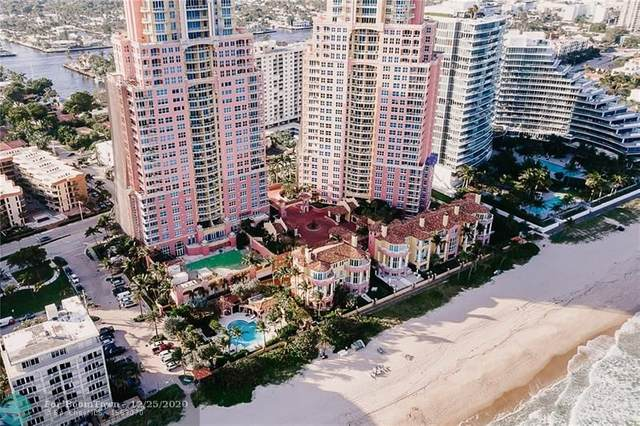 2110 N Ocean Blvd 4C, Fort Lauderdale, FL 33305 (MLS #F10263719) :: Castelli Real Estate Services