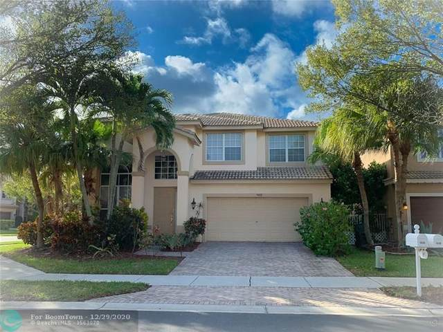 1632 E Classical Blvd, Delray Beach, FL 33445 (MLS #F10263797) :: THE BANNON GROUP at RE/MAX CONSULTANTS REALTY I