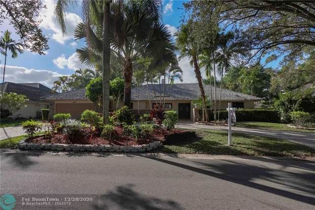 488 NW 104th Ave, Coral Springs, FL 33071 (MLS #F10263822) :: THE BANNON GROUP at RE/MAX CONSULTANTS REALTY I
