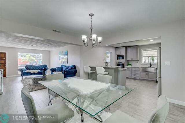 3371 SW 15th Ct, Fort Lauderdale, FL 33312 (MLS #F10263905) :: THE BANNON GROUP at RE/MAX CONSULTANTS REALTY I