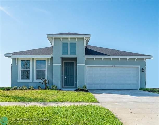 278 SW Ligorio Way, Port Saint Lucie, FL 34987 (MLS #F10263952) :: Miami Villa Group