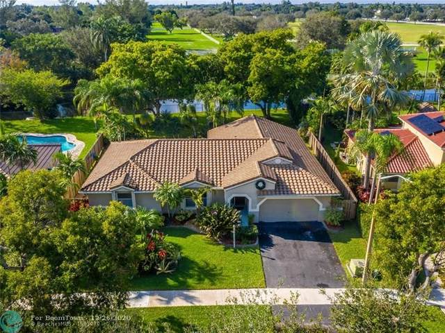 4941 Hawkes Bluff Ave, Davie, FL 33331 (MLS #F10263956) :: THE BANNON GROUP at RE/MAX CONSULTANTS REALTY I