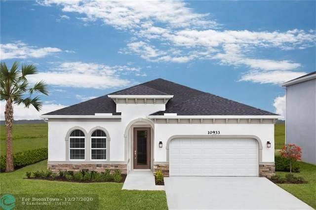 221 SW Ligorio Way, Port Saint Lucie, FL 34987 (MLS #F10263978) :: Miami Villa Group
