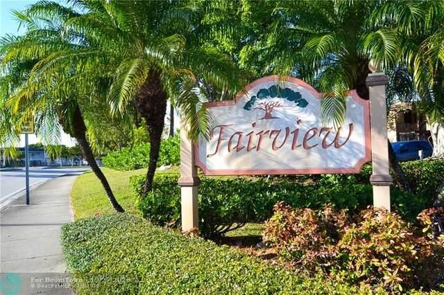 20801 San Simeon Way #202, Miami, FL 33179 (MLS #F10264012) :: Green Realty Properties