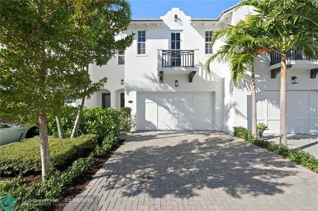 910 Hamilton Ln #910, Delray Beach, FL 33483 (MLS #F10264047) :: Berkshire Hathaway HomeServices EWM Realty