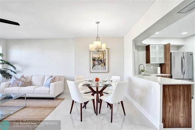 3333 NE 34 St #1518, Fort Lauderdale, FL 33308 (#F10264050) :: Posh Properties