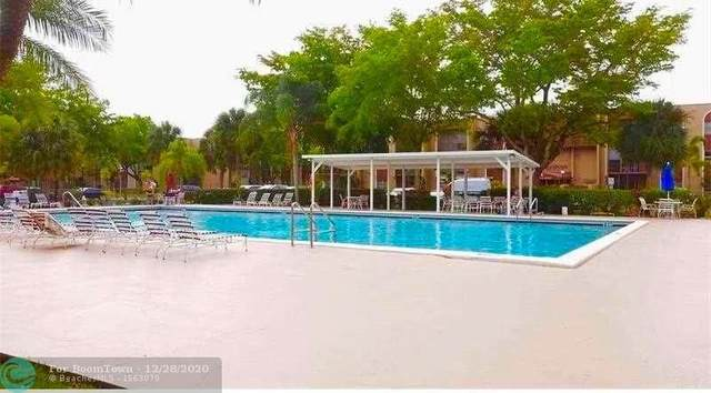 8260 SW 24th St #6308, North Lauderdale, FL 33068 (MLS #F10264079) :: Green Realty Properties