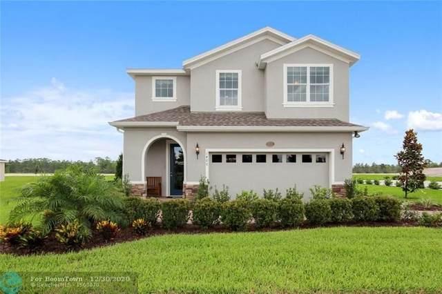 218 SW Varsari Way, Port Saint Lucie, FL 34987 (MLS #F10264333) :: Miami Villa Group