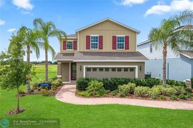 425 SW Varsari Way, Port Saint Lucie, FL 34987 (MLS #F10264336) :: Miami Villa Group