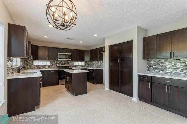 5564 NW 125th Ter, Coral Springs, FL 33076 (MLS #F10264385) :: THE BANNON GROUP at RE/MAX CONSULTANTS REALTY I