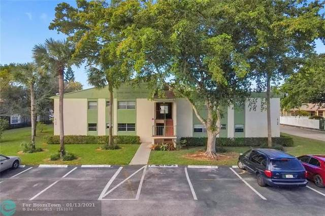 4156 NW 90th Ave #201, Coral Springs, FL 33065 (MLS #F10264446) :: The Jack Coden Group