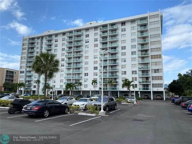 2841 NE 163rd St #214, North Miami Beach, FL 33160 (MLS #F10264447) :: The Jack Coden Group
