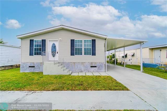 5343 NW 1st Ave, Deerfield Beach, FL 33064 (#F10264529) :: Posh Properties