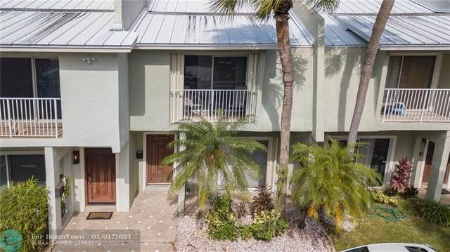 2103 NE 44th St #2103, Lighthouse Point, FL 33064 (MLS #F10264594) :: Castelli Real Estate Services
