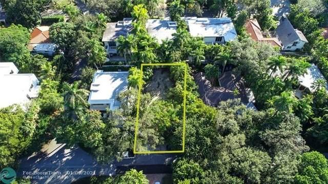 4110 Bonita Ave, Miami, FL 33133 (MLS #F10264674) :: Berkshire Hathaway HomeServices EWM Realty
