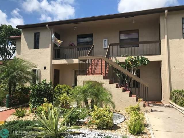 21214 Lago Cir B, Boca Raton, FL 33433 (MLS #F10264858) :: Green Realty Properties
