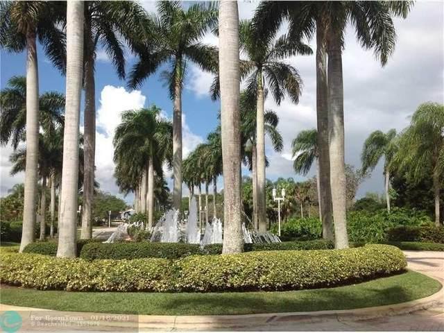 17137 NW 13th St, Pembroke Pines, FL 33028 (MLS #F10264876) :: Green Realty Properties