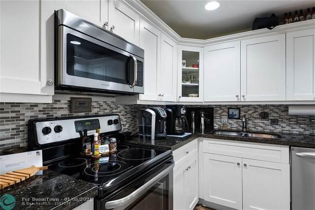 4330 Hillcrest Dr #118, Hollywood, FL 33021 (#F10264973) :: Signature International Real Estate
