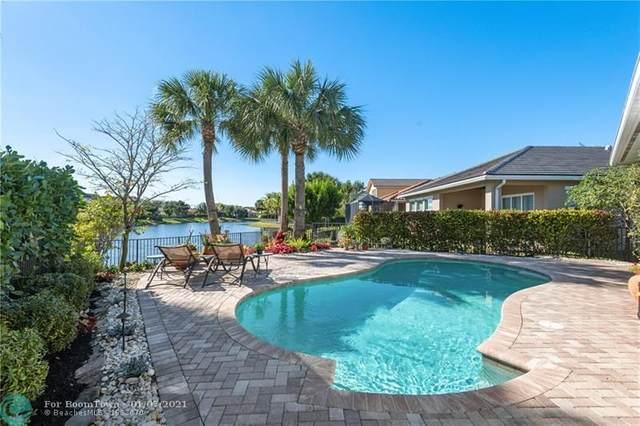 11910 NW 83rd Pl, Parkland, FL 33076 (#F10265036) :: Signature International Real Estate