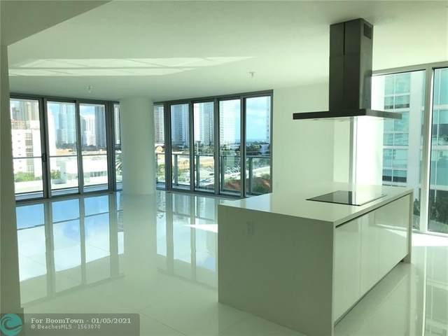300 Sunny Isles Blvd #701, Sunny Isles Beach, FL 33160 (#F10265044) :: Signature International Real Estate