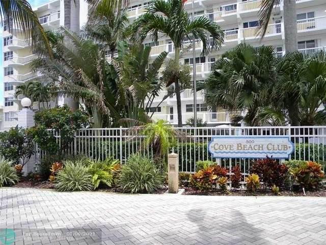 500 SE 21st Ave #202, Deerfield Beach, FL 33441 (MLS #F10265140) :: Castelli Real Estate Services