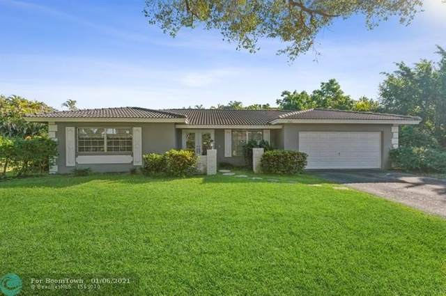 2461 NW 105th Ter, Coral Springs, FL 33065 (MLS #F10265183) :: Berkshire Hathaway HomeServices EWM Realty