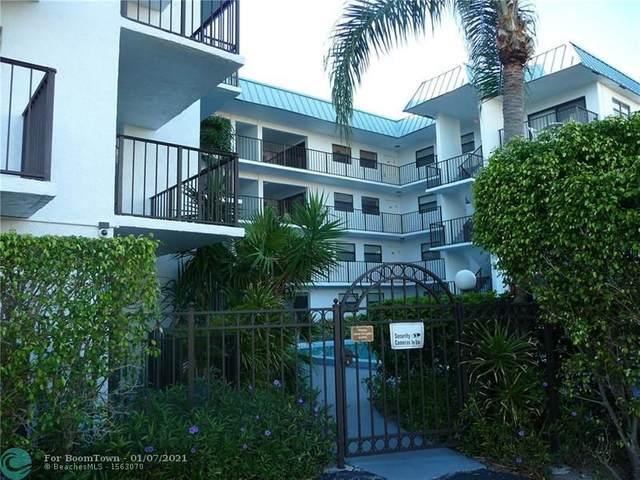 1975 SE 3rd St #303, Deerfield Beach, FL 33441 (MLS #F10265360) :: Castelli Real Estate Services