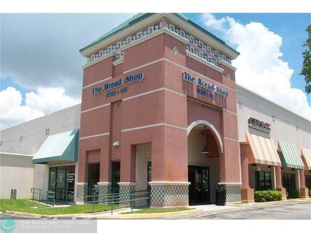 6301 N Andrews, Fort Lauderdale, FL 33309 (#F10265361) :: Ryan Jennings Group