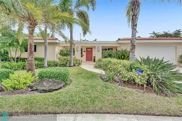 5960 NE 21st Cir, Fort Lauderdale, FL 33308 (MLS #F10265371) :: Dalton Wade Real Estate Group
