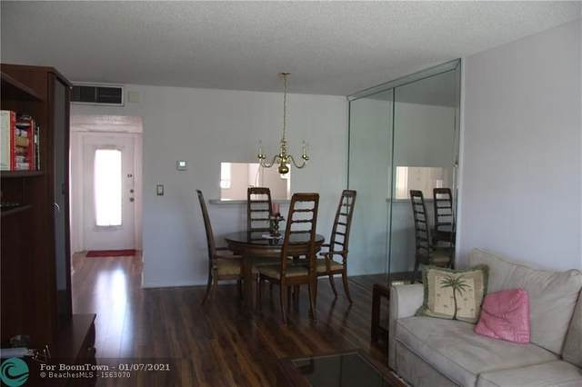 5171 W Oakland Park Blvd #206, Lauderdale Lakes, FL 33313 (#F10265449) :: The Rizzuto Woodman Team