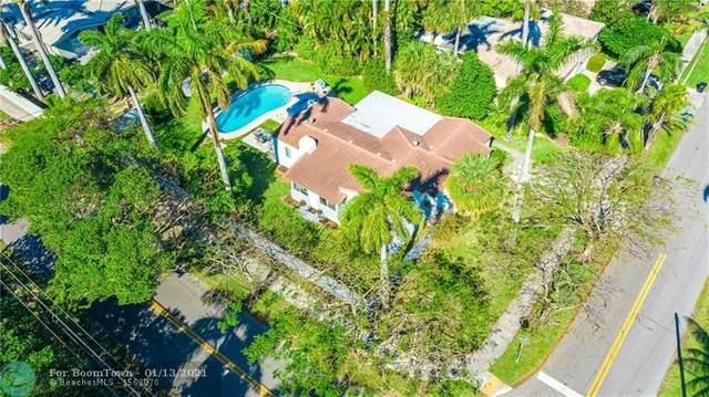 1815 NE 7th St, Fort Lauderdale, FL 33304 (MLS #F10265474) :: Miami Villa Group