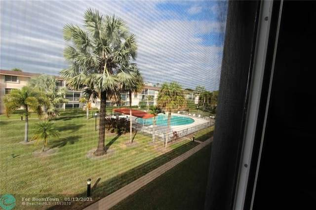 4500 N Fed Hwy 353F, Lighthouse Point, FL 33064 (MLS #F10265478) :: Castelli Real Estate Services