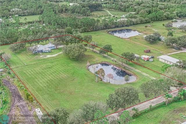 4486 SW Boatramp Ave, Palm City, FL 34990 (MLS #F10265515) :: Miami Villa Group