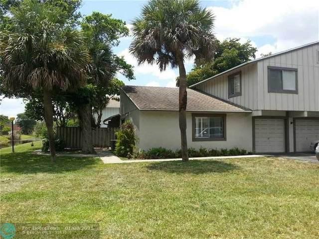 2148 NW 57th Ave 14-E, Lauderhill, FL 33313 (#F10265631) :: Ryan Jennings Group