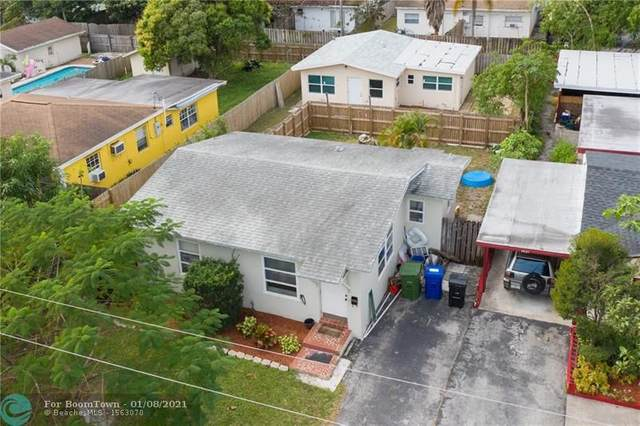 Fort Lauderdale, FL 33304 :: THE BANNON GROUP at RE/MAX CONSULTANTS REALTY I