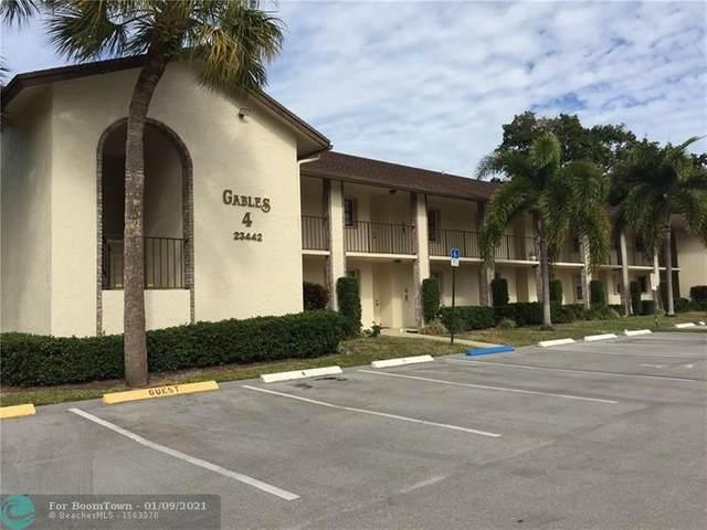 23442 SW 57th Ave #404, Boca Raton, FL 33428 (MLS #F10265798) :: Green Realty Properties