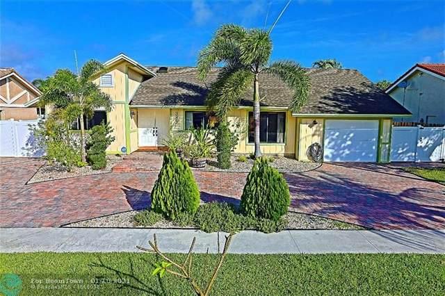 383 Sequoia Ln, Boca Raton, FL 33487 (MLS #F10265839) :: Castelli Real Estate Services