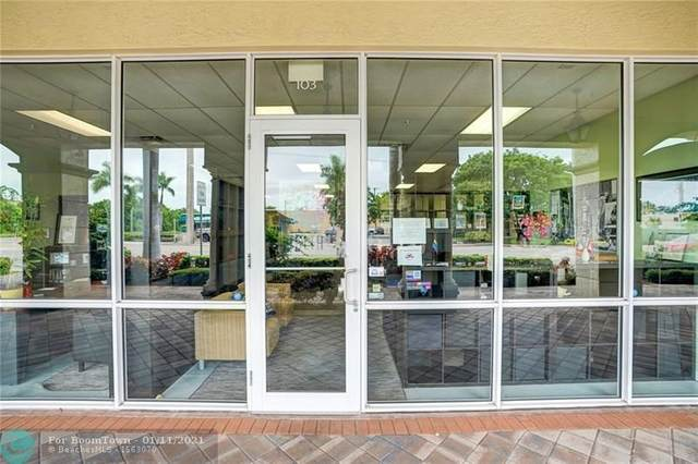 1201 NE 26th St #103, Wilton Manors, FL 33305 (#F10265913) :: Realty One Group ENGAGE