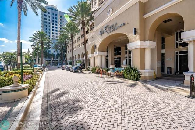 511 SE 5th Ave #1609, Fort Lauderdale, FL 33301 (#F10265921) :: The Reynolds Team/ONE Sotheby's International Realty