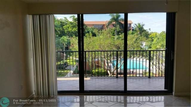 1101 River Reach Dr #302, Fort Lauderdale, FL 33315 (MLS #F10265934) :: The Howland Group