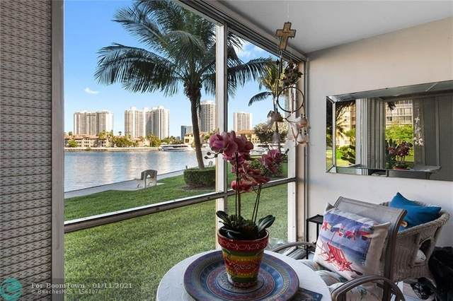 3030 Marcos Dr T102, Aventura, FL 33160 (MLS #F10265948) :: Castelli Real Estate Services